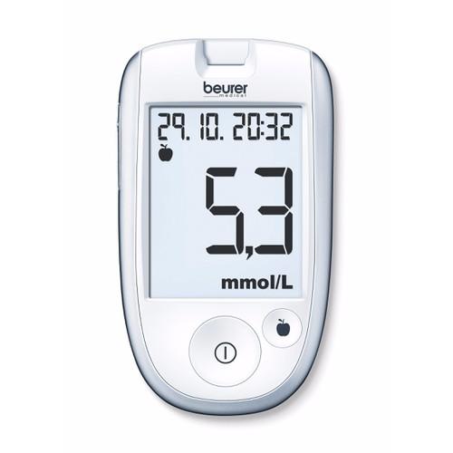 Máy đo đường huyết Beure GL42 nhập khẩu Đức - GL42