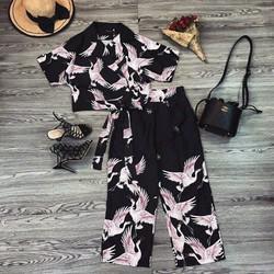 Set quần áo dạo phố