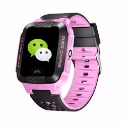Đồng hồ thông minh trẻ em Smart  Watch PKCB-Q528 Tracker