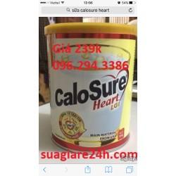 Sữa calosure heart giá 239k rẻ nhất hà nội