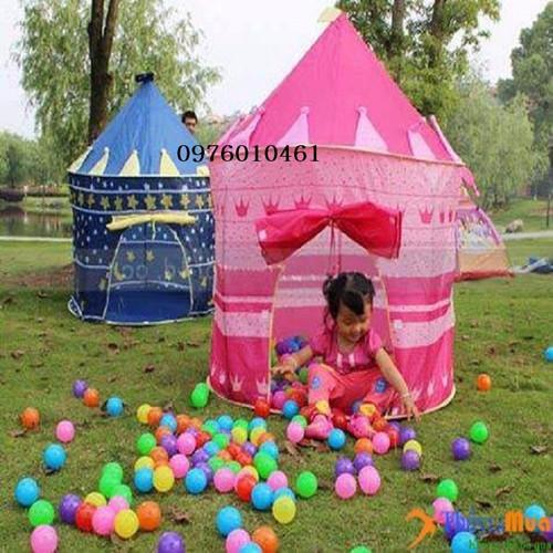 Lều bóng công chúa hoàng tử cho bé - 4907037 , 6264987 , 15_6264987 , 154000 , Leu-bong-cong-chua-hoang-tu-cho-be-15_6264987 , sendo.vn , Lều bóng công chúa hoàng tử cho bé