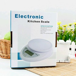 Cân điện tử nhà bếp