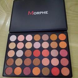 Bảng mắt morphe 350s