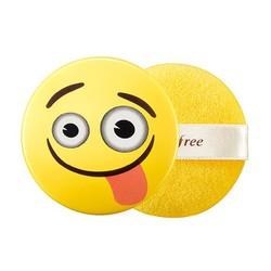 #Phấn Phủ Kiềm Dầu No Sebum Powder Emoji Limited Edition