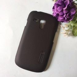 Ốp lưng Samsung Galaxy S3 Mini I8190 Nillkin dạng sần
