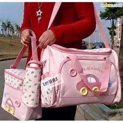 Set 3 túi cho mẹ và bé