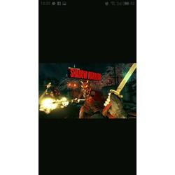 đĩa game pc shadow warrior 1
