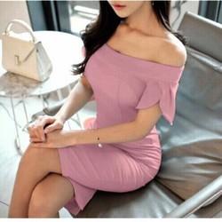 Đầm nữ thời trang, kiểu dáng thiết kế mới tự tin