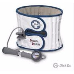 Đai điều trị thoát vị đĩa đệm lưng Disk Dr WG-50