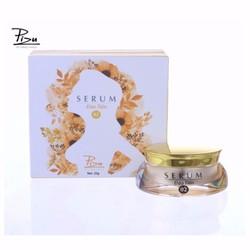 Serum làm hồng nhũ hoa và vùng kín Pizu 20g-Hãng phân phối chính thức