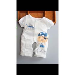 Quần áo bé sơ sinh 3-12 tháng