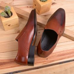 Giày Lười Công Sở Cao Cấp SG117