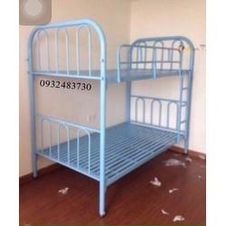 giường tầng giá rẻ 80x2m