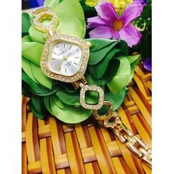 Đồng hồ đeo tay thời trang h01