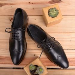 Giày Da Công Sở Cao Cấp SG062