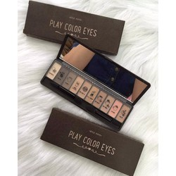 Hộp phấn mắt Play Color Eyes