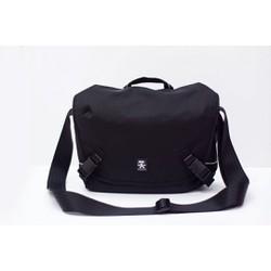 Túi máy ảnh Crumpler roady 7500 đen.