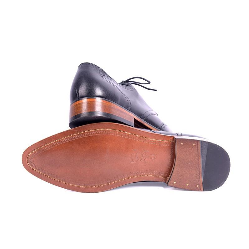 Giày Tây Da Cao Cấp SG062 3