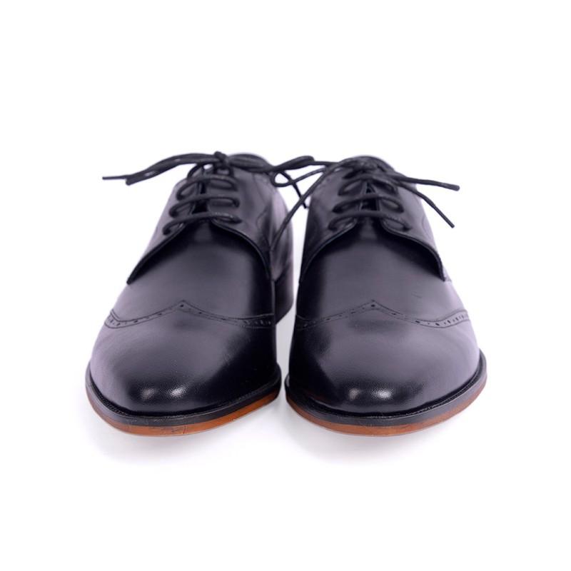 Giày Tây Da Cao Cấp SG062 12