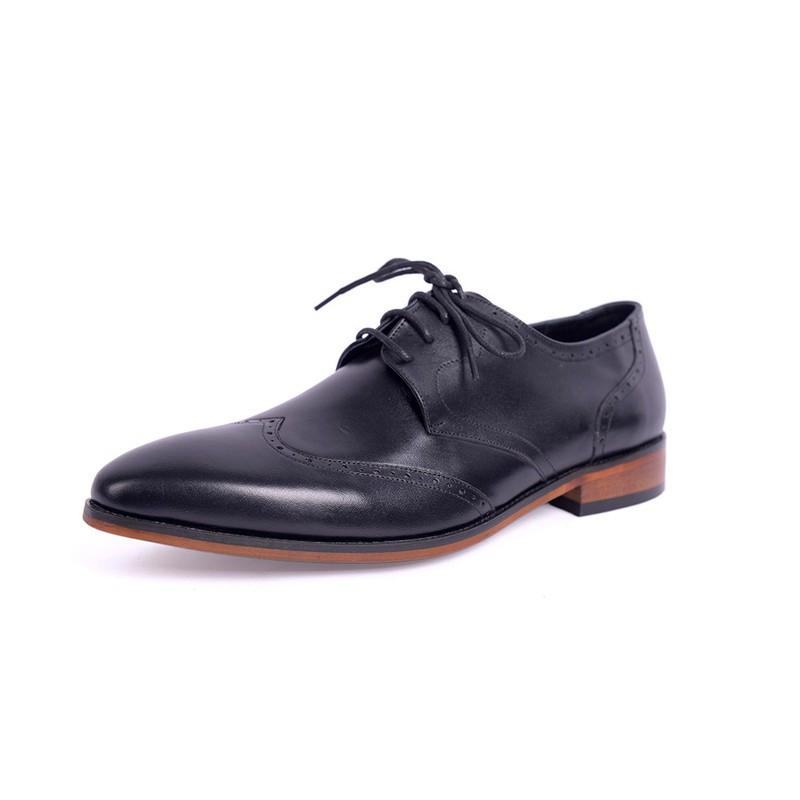 Giày Tây Da Cao Cấp SG062 4