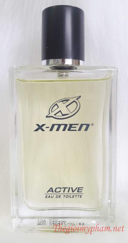 Nước Hoa X Men Active 50ml 2