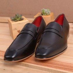 Giày Lười Công Sở Cao Cấp SG118