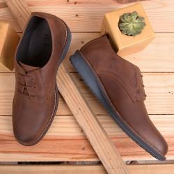 Giày Da Công Sở Cao Cấp SG060