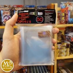 Bọc bài yugioh Oversize Ultra PRO 50 cái 69x94mm