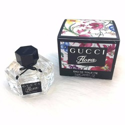 Nước hoa mini Flora by Gucci EDT 5ml