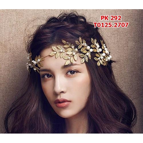 Cài tóc cô dâu hình lá , màu vàng đồng - 4913721 , 6537930 , 15_6537930 , 125000 , Cai-toc-co-dau-hinh-la-mau-vang-dong-15_6537930 , sendo.vn , Cài tóc cô dâu hình lá , màu vàng đồng