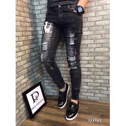 quần jean nam nhiều mẫu hàng xuất