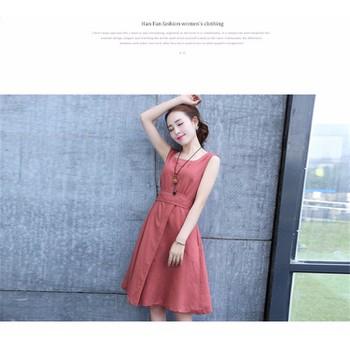 Đầm xòe Hàn nhập chuẩn dáng đẹp