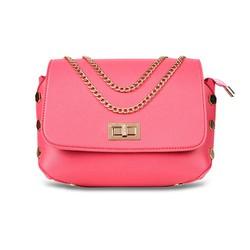 Túi xách ELLISE EL0174 màu hồng sen
