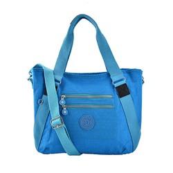 Túi xách Kipling K217 màu xanh nhạt