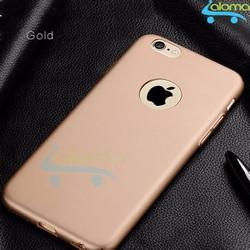 Ốp lưng nhựa cứng sành điệu chống va đập cho Iphone 5 và 5s Vàng