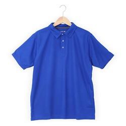 Áo thun T-Shirt xuất xịn đẳng cấp cho phái mạnh xanh biển size M