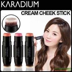 Má hồng dạng thỏi Karadium Cream Cheek Stick