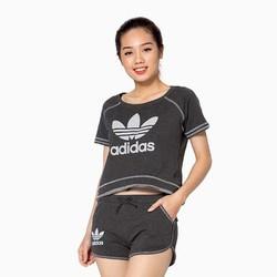 set bộ thun thể thao phong cách Adidas TT02 size M