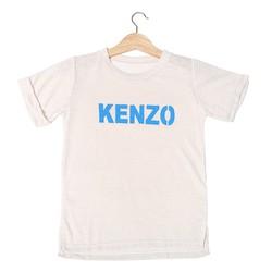 Áo nữ màu kem Kenzo MS79
