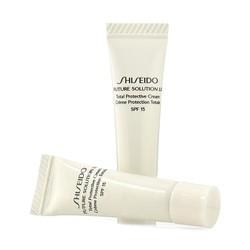 Kem dưỡng ban ngày chống lão hóa Shiseido SPF 15 3ml