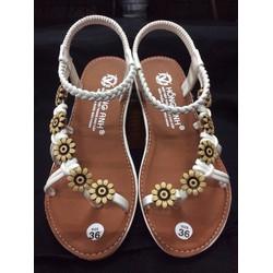 Giày Sandal Xỏ Ngón Nữ Hot