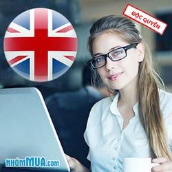 Thẻ học luyện thi TOEFL online 6 tháng - Học Viện Cambridge