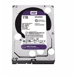 Ổ cứng Western Digital 1TB Purple