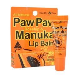 Kem dưỡng môi Paw Paw Manuka 10g
