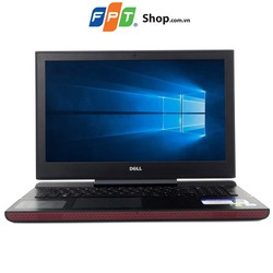 Dell Ins N7566A