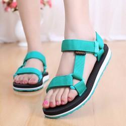 Giày Sandal Nữ | Giày Xăng Đan