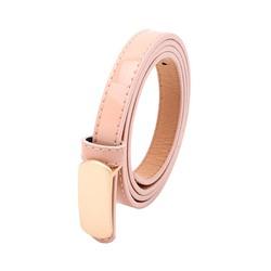 Thắt lưng nữ Hobby TLN - W118 màu Hồng nude