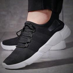 Giày Sneaker Đế Dẻo Êm Chân