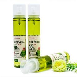 Xịt khoáng dưỡng ẩm – Good Nature Aloe Vera Soothing Gel Mist 115ml