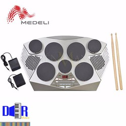 Bộ trống điện tử Medeli DD309